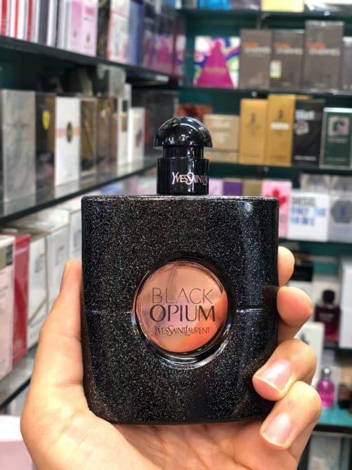 WhatsApp Image 2019 10 28 at 12.20.07 510x680 - تستر اماراتی ادو پرفیوم زنانه ایو سن لوران مدل Black Opium حجم 90 میلی لیتر