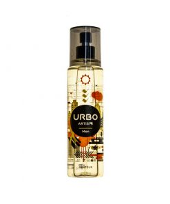 بادی اسپلش عطری زنانه اوربو (URBO) مدل آرتیست Artiste حجم 150 میلی لیتر