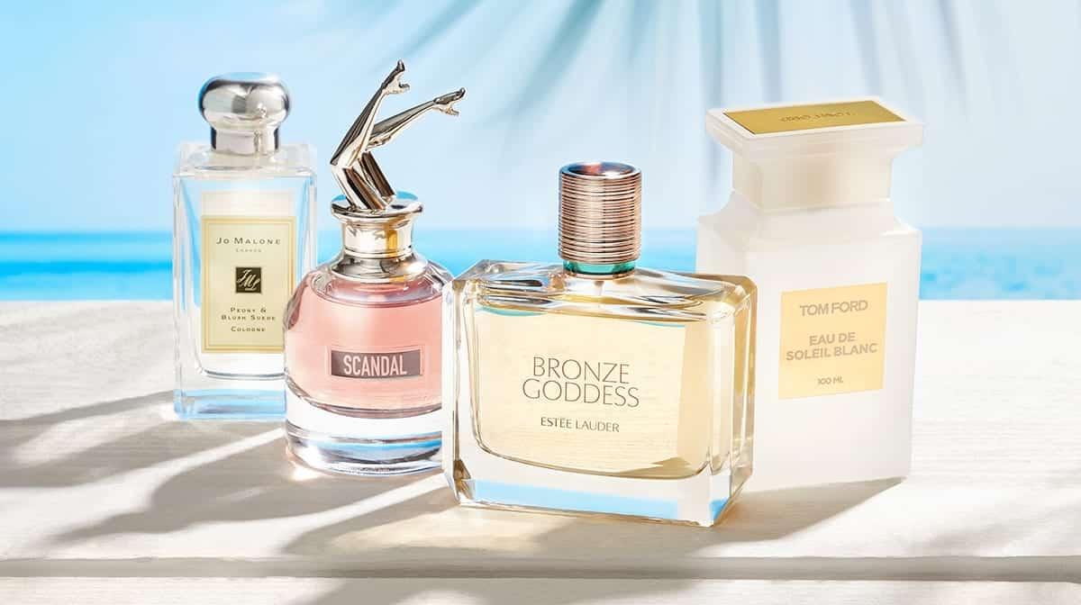 summer perfume 1200x672 acf cropped - فرق عطر زنانه و مردانه
