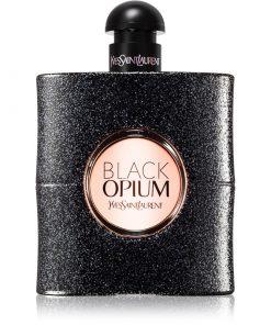 تستر اماراتی ادو پرفیوم زنانه ایو سن لوران مدل Black Opium حجم 90 میلی لیتر