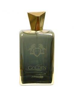 ادو پرفیوم مردانه جانوین مدل گلدن Golden حجم 100 میلی لیتر