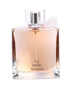 111878964 247x296 - ادو پرفیوم زنانه جانوین مدل لا بل فیم La belle Femme حجم 100 میلی لیتر