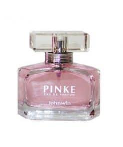 ادو پرفیوم زنانه جانوین مدل پینک Pinke حجم 100 میلی لیتر