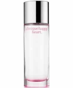 تستر اماراتی پرفیوم زنانه کلینیک مدل Happy Heart حجم 100 میلی لیتر