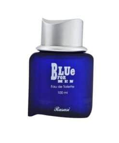 1996108 247x296 - ادو تویلت مردانه الرصاصی مدل Blue for man حجم 100 میلی لیتر