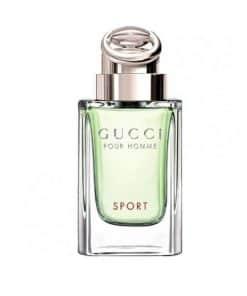 ادو تویلت مردانه گوچی مدل Gucci by Gucci Sport حجم 50 میلی لیتر