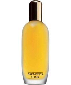 پرفیوم زنانه کلینیک مدل Aromatics Elixir حجم 100 میلی لیتر