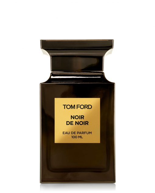 ادو پرفیوم اماراتی تام فورد مدل Noir De Noir حجم 100 میلی لیتر