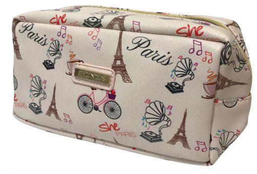 ادوتویلت زنانه شی مدل پاریس Paris حجم 50 میلی لیتر
