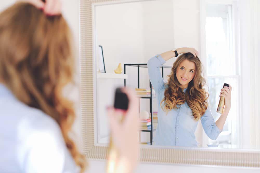 hair perfume mehstyle - مشکلات استفاده از عطر روی موی سر