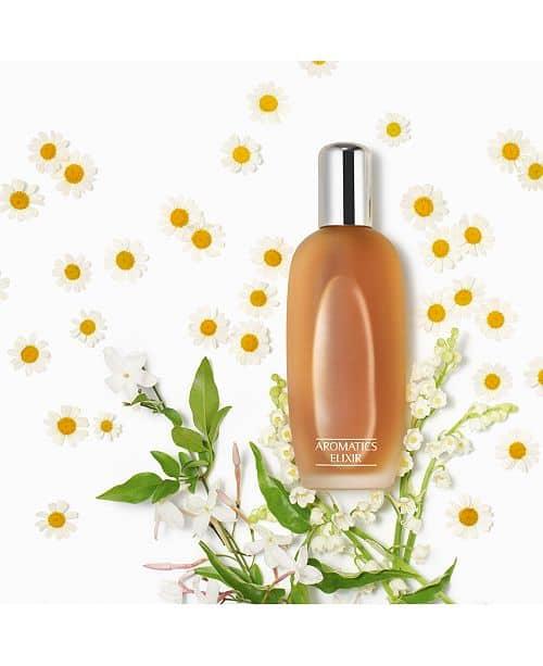 ادکلن زنانه کلینیک مدل Aromatics Elixir