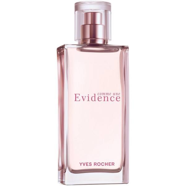 Comme Une Evidence mehstyle - اسانس گل رز در ساخت عطر