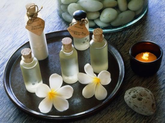 badam mehstyle - نکات کلیدی درباره عطر درمانی