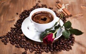 اسانس قهوه در عطر