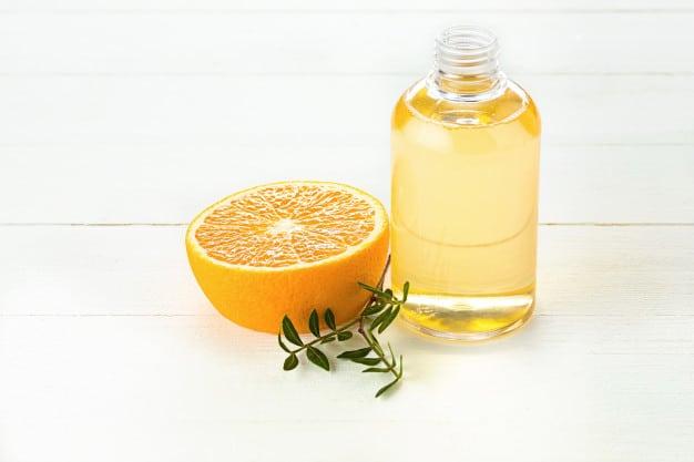 oranges oil orange mehstyle - ساختار عطر به چه صورت است؟