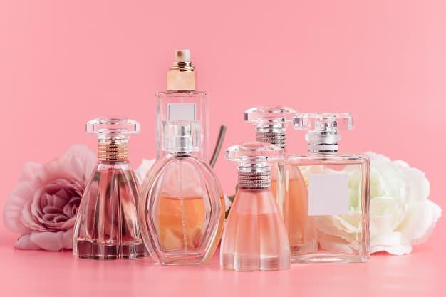 peyramid perfume mehstyle - ساختار عطر به چه صورت است؟