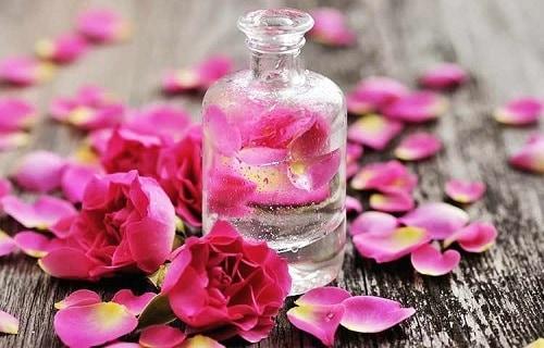 rose mehstyle - نکات کلیدی درباره عطر درمانی