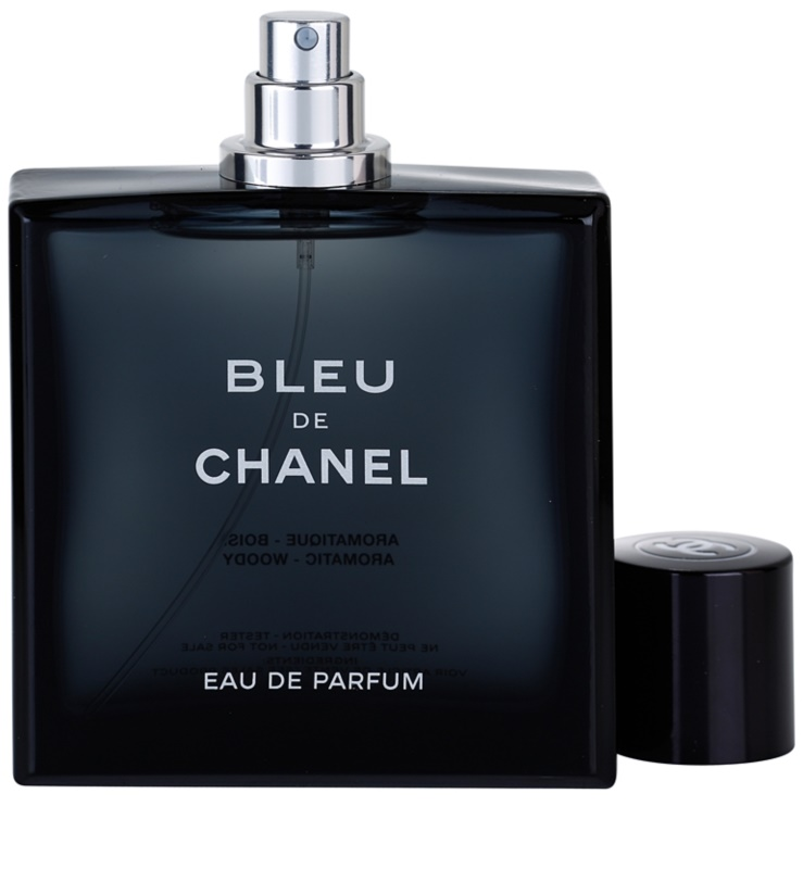 ادو پرفیوم مردانه شانل مدل Bleu de Chanel Parfum
