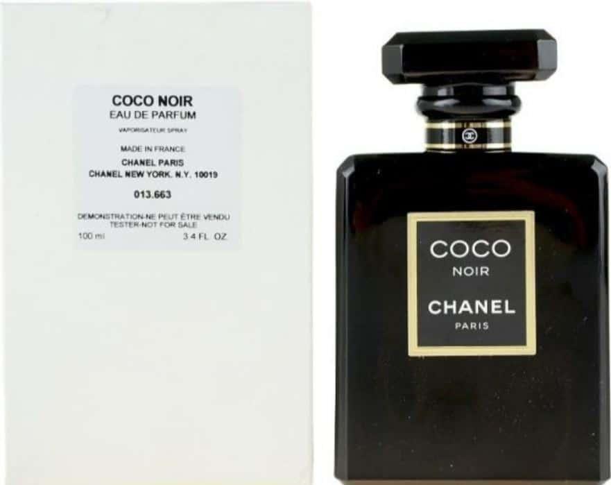 ادو پرفیوم زنانه شانل مدل Coco Noir